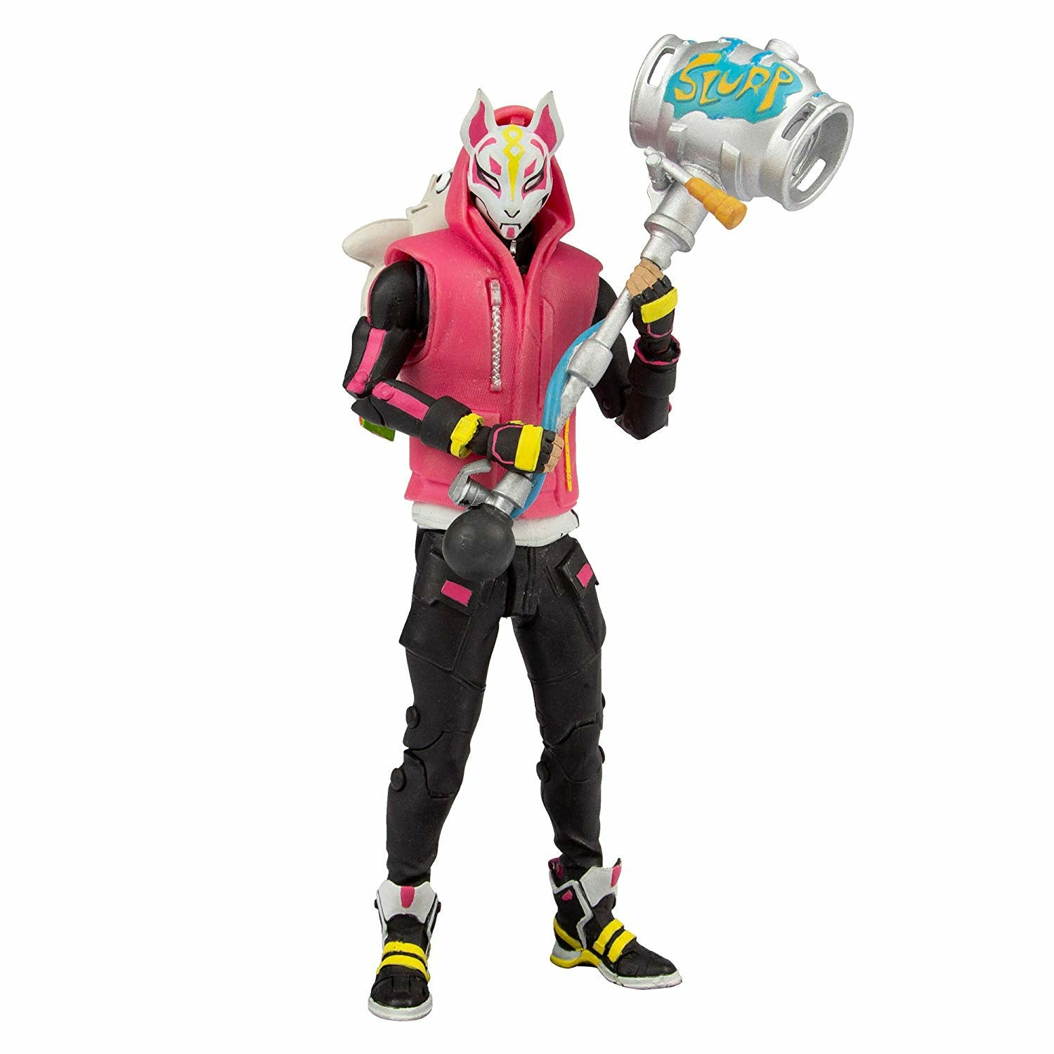 Fortnite Drift 7 inch Premium Action Figure
