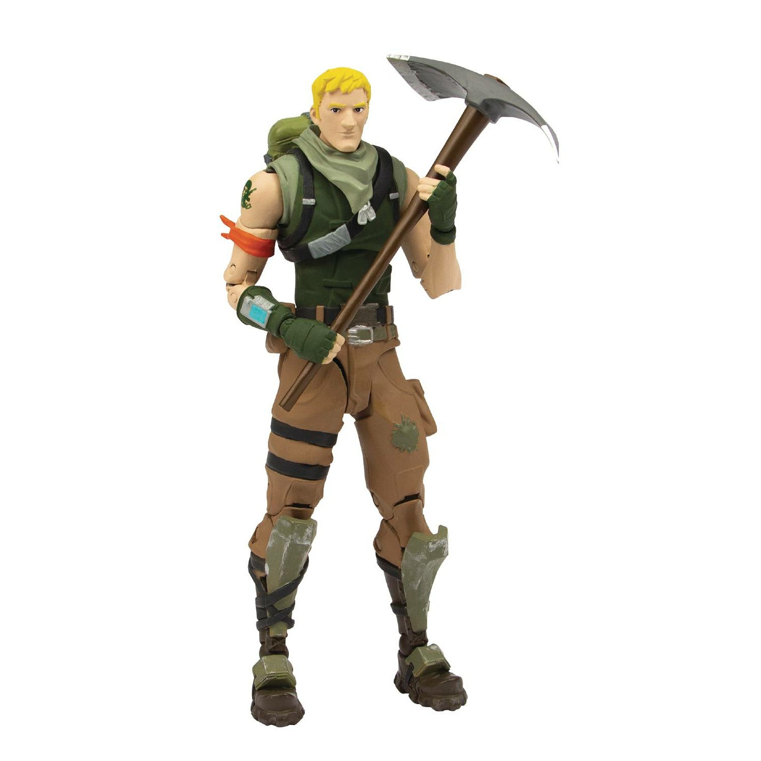 Fortnite Jonesy 7 inch Premium Action Figure