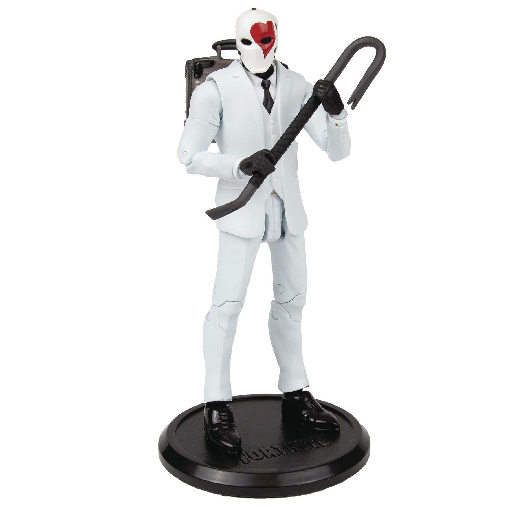 Fortnite Wild Card in Red 7 inch Premium Action Figure