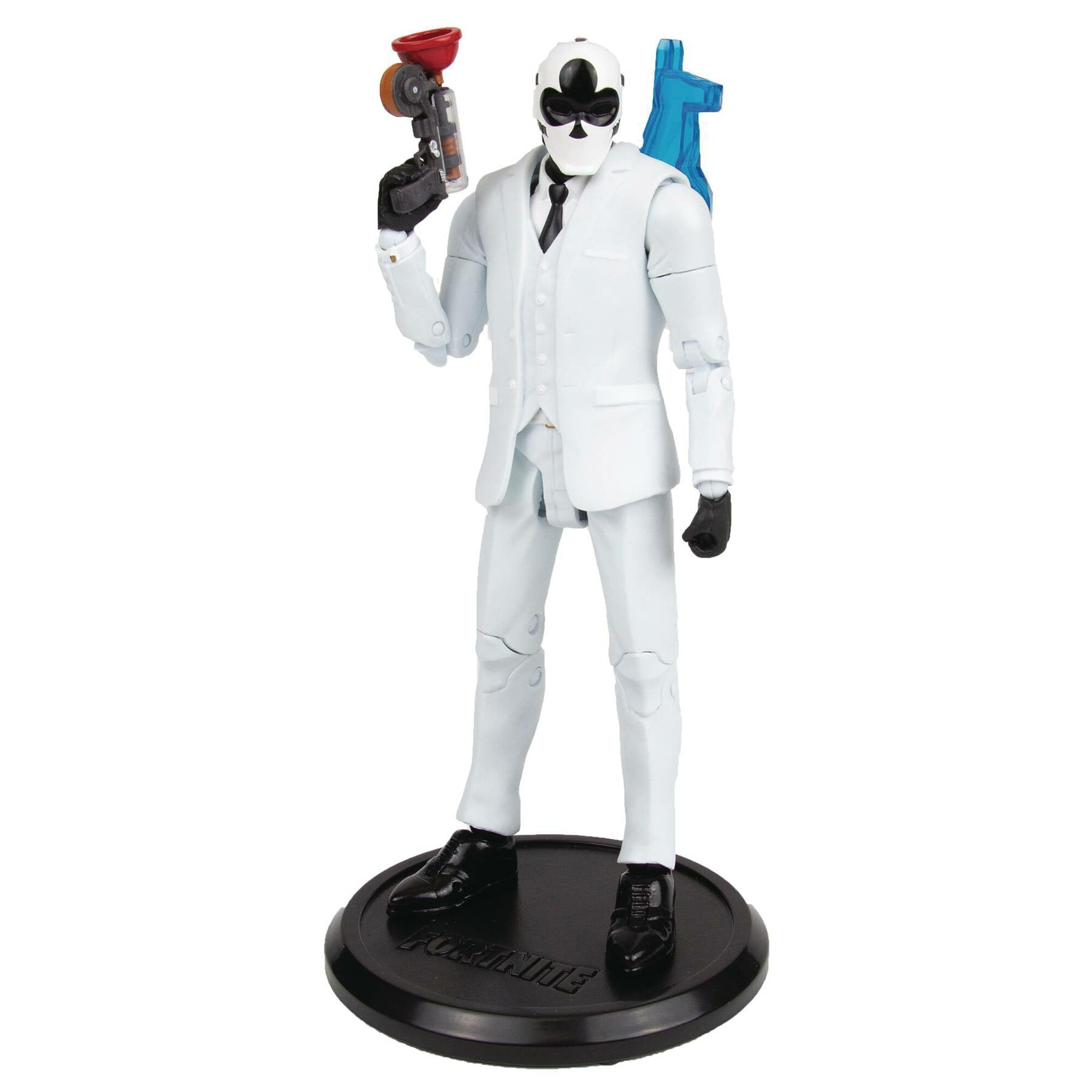 Fortnite Wild Card in Black 7 inch Premium Action Figure