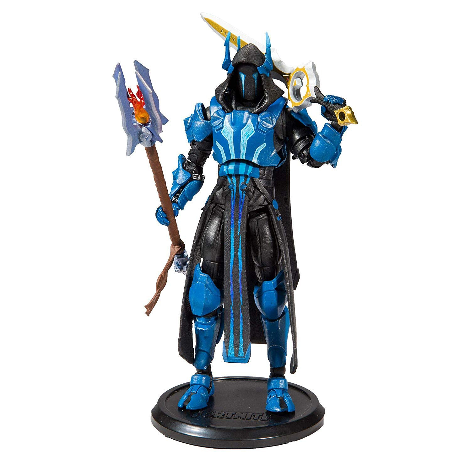 Fortnite Ice King 7 inch Premium Action Figure