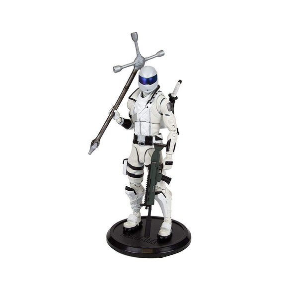 Fortnite Overtaker 7 inch Premium Action Figure