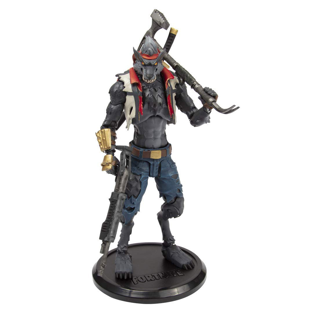 Fortnite Dire 7 inch Premium Action Figure