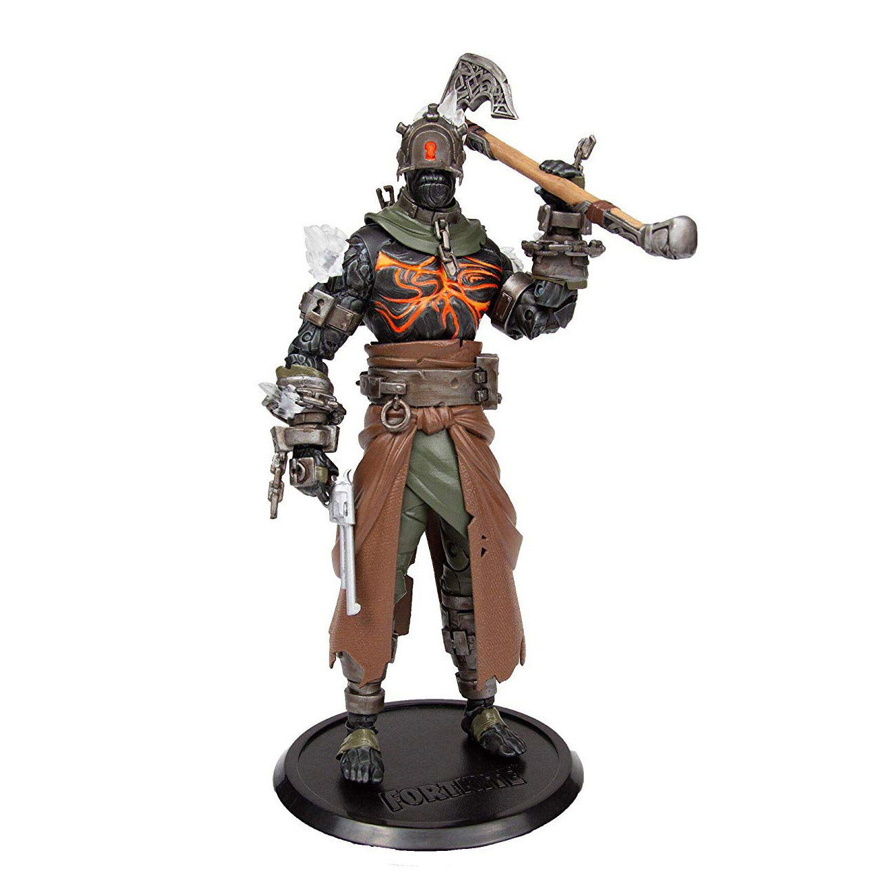 Fortnite The Prisoner 7 inch Premium Action Figure