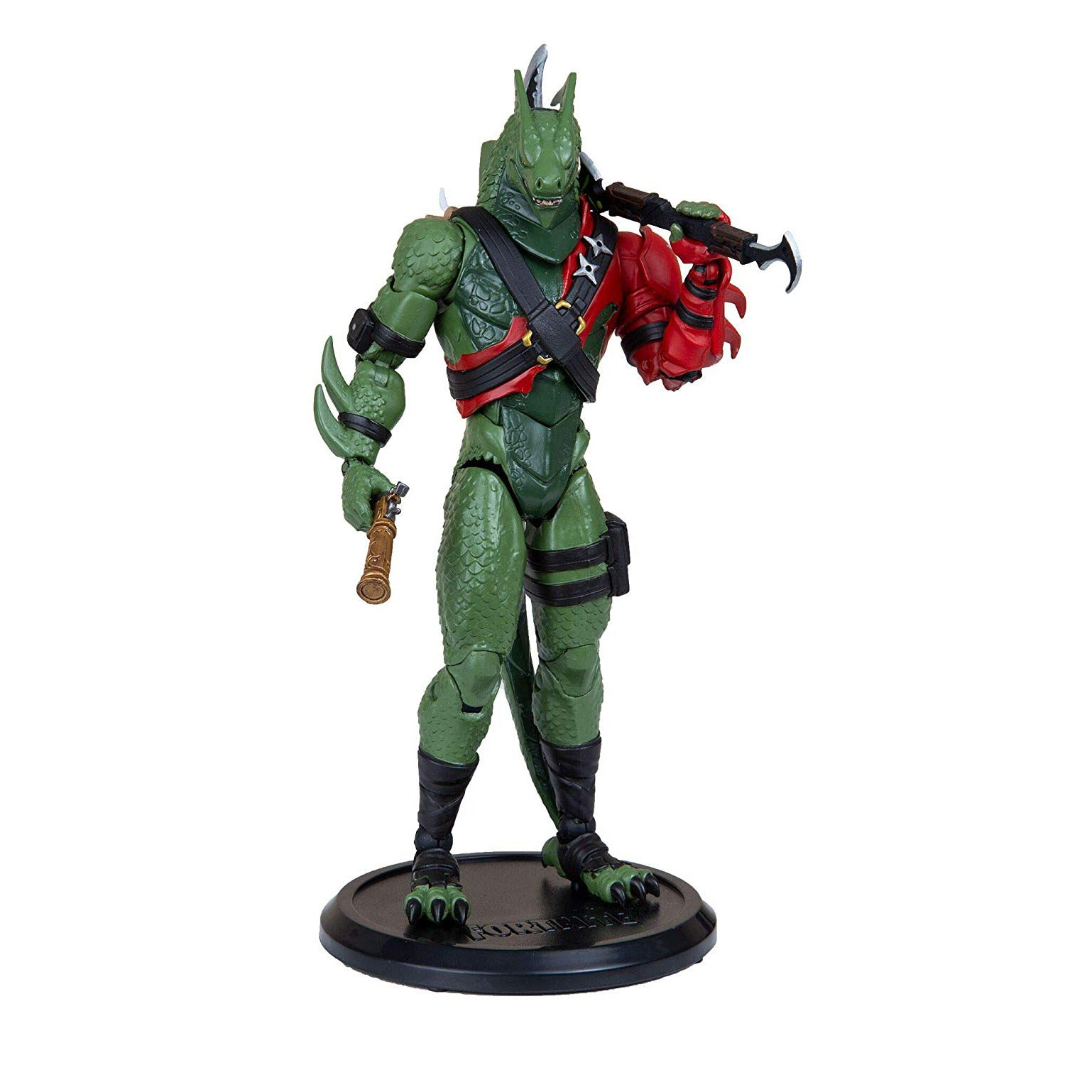 Fortnite Hybrid Stage 3 7 inch Premium Action Figure