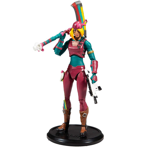 Fortnite Skully 7 inch Premium Action Figure