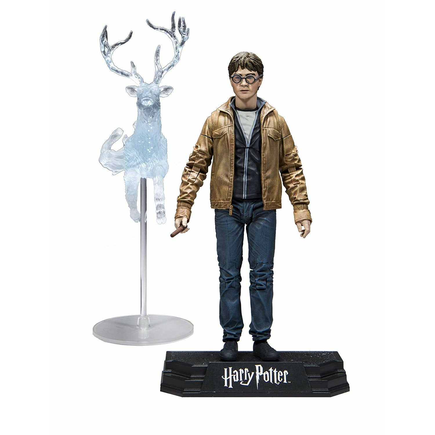 Harry Potter and the Deathly Hallows Part 2 Harry Potter 7 inch Action Figure