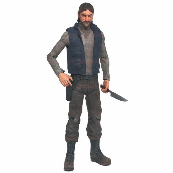 Walking Dead Comic Series 2 Governor Action Figure