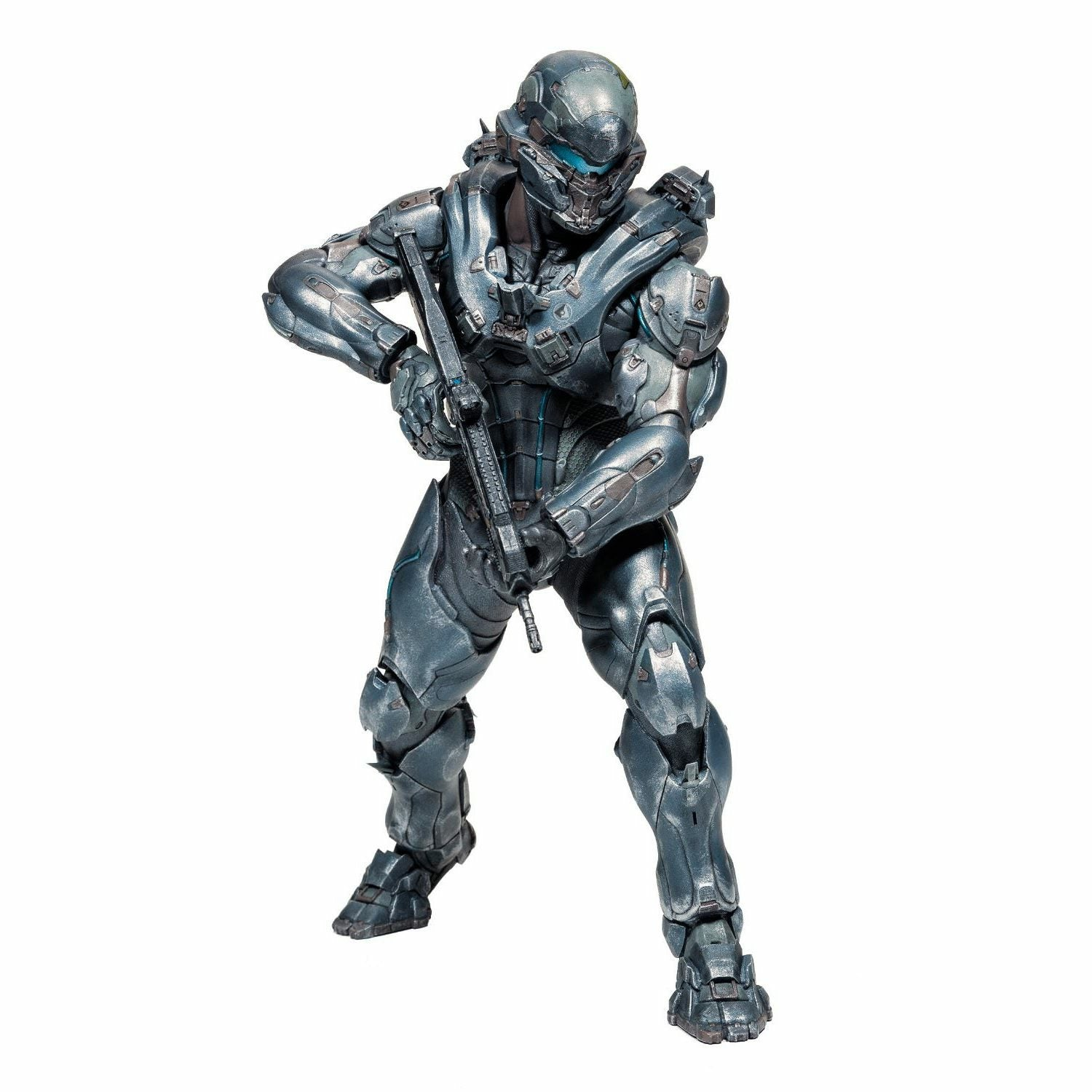 Halo 5 Guardians Helmeted Spartan Locke 10 Inch Action Figure