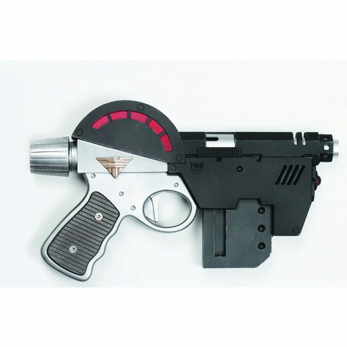 Judge Dredd Lawgiver MK2 1/1 Scale Prop Replica