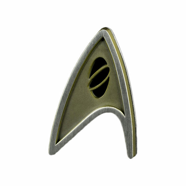 Star Trek Beyond Science Insignia Magnetic Badge