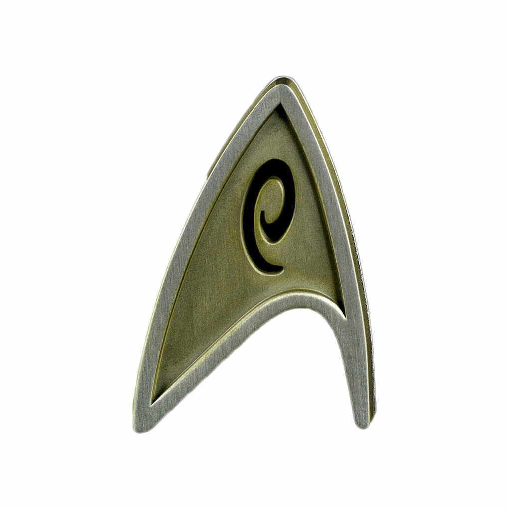 Star Trek Beyond Operations Insignia Magnetic Badge