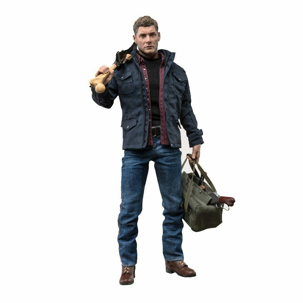 Super Natural Dean Winchester 1/6 Scale Articulated Action Figure