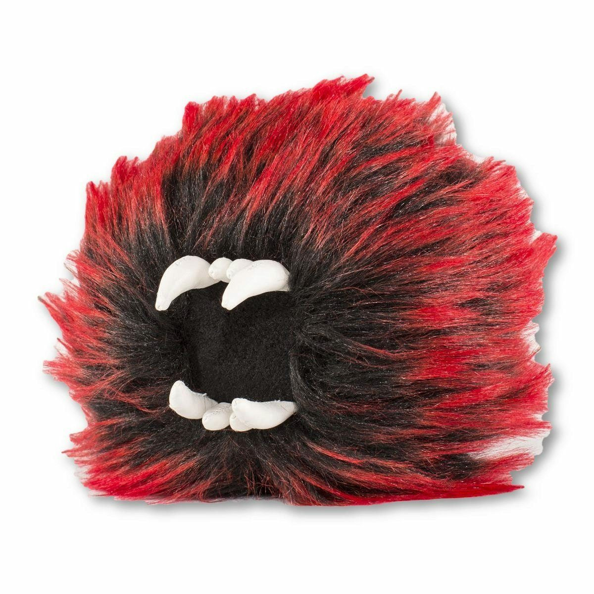 Star Trek: Mirror Universe Tribble Plush Toy