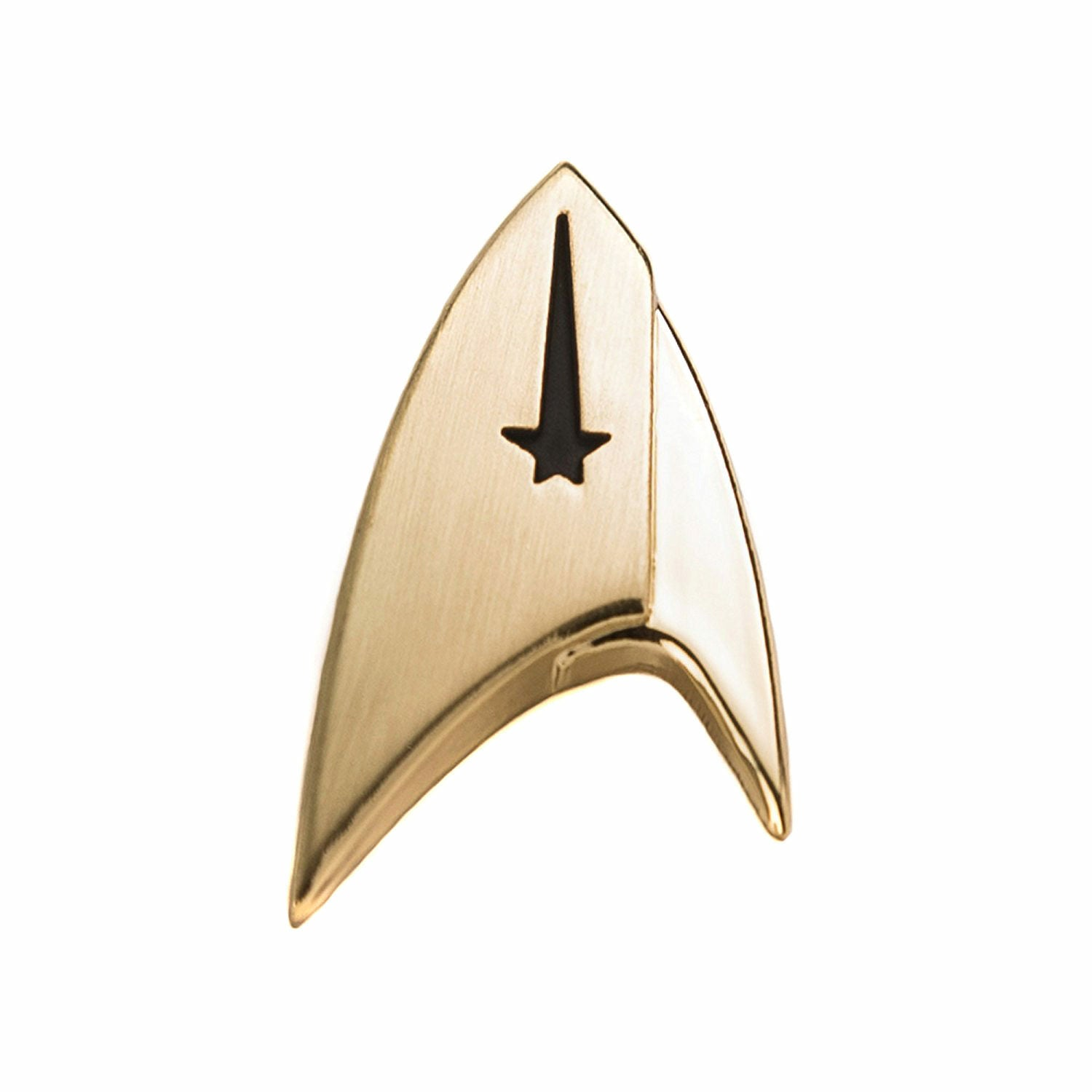 Star Trek: Discovery Starfleet Command Badge Lapel Pin