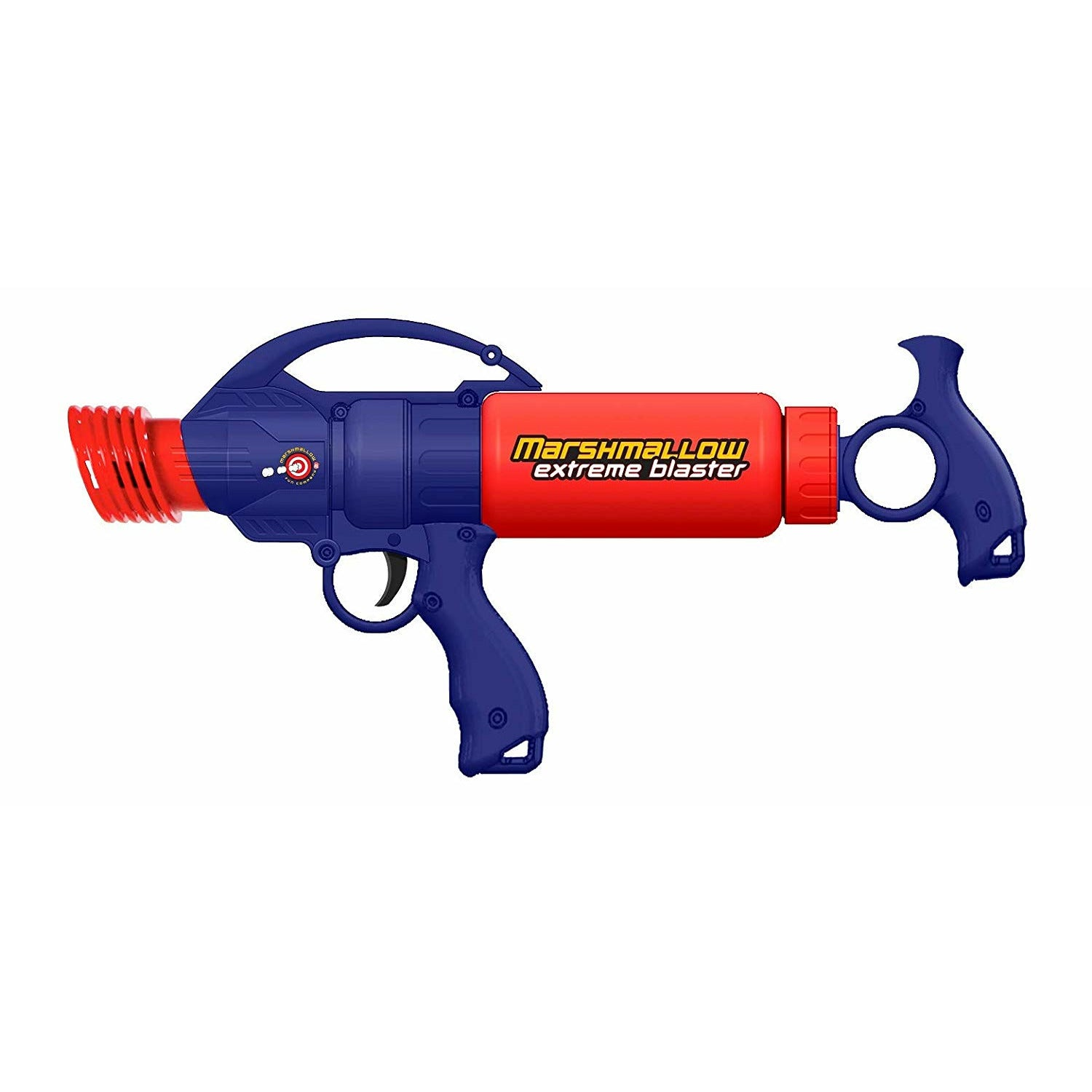 Marshmallow Extreme Blaster with Targets