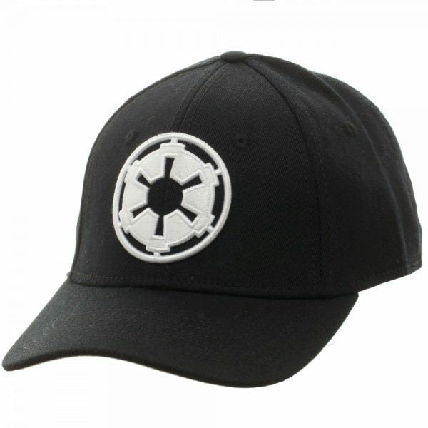 Star Wars VII: The Force Awakens Galactic Empire Flex Baseball Cap