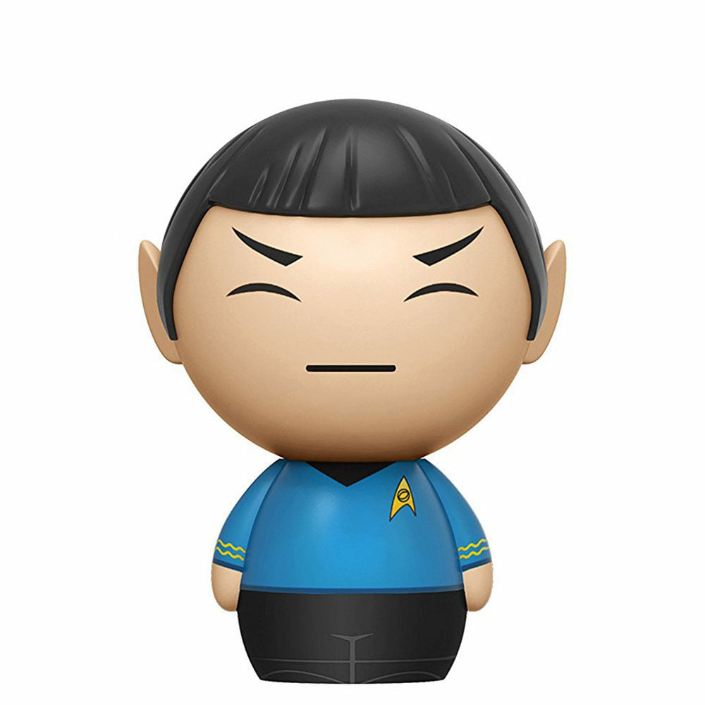 Star Trek: The Original Series Spock Vinyl Figure