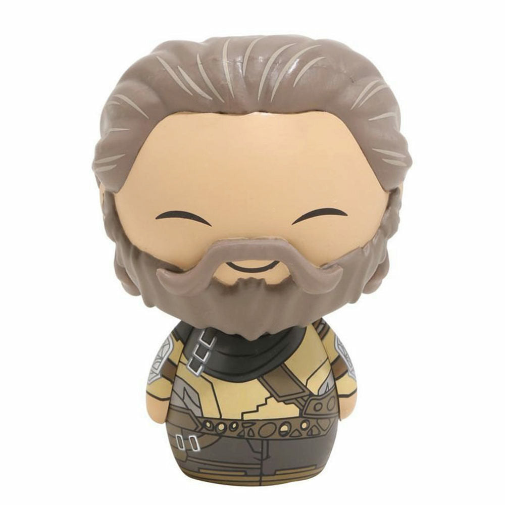 Marvel Guardians of the Galaxy 2 Ego Dorbz Vinyl Figure