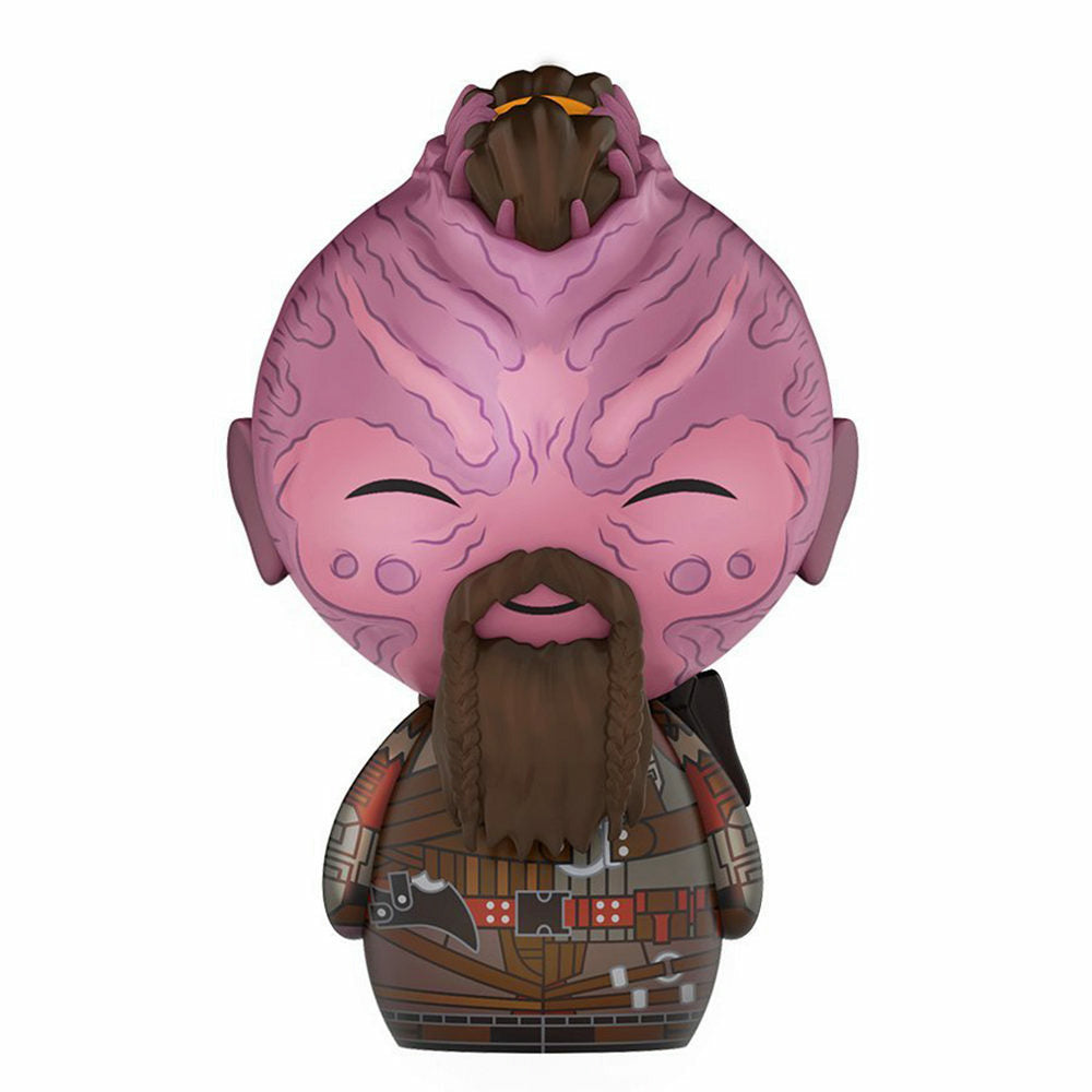 Marvel Guardians of the Galaxy 2 Taserface Dorbz Vinyl Figure
