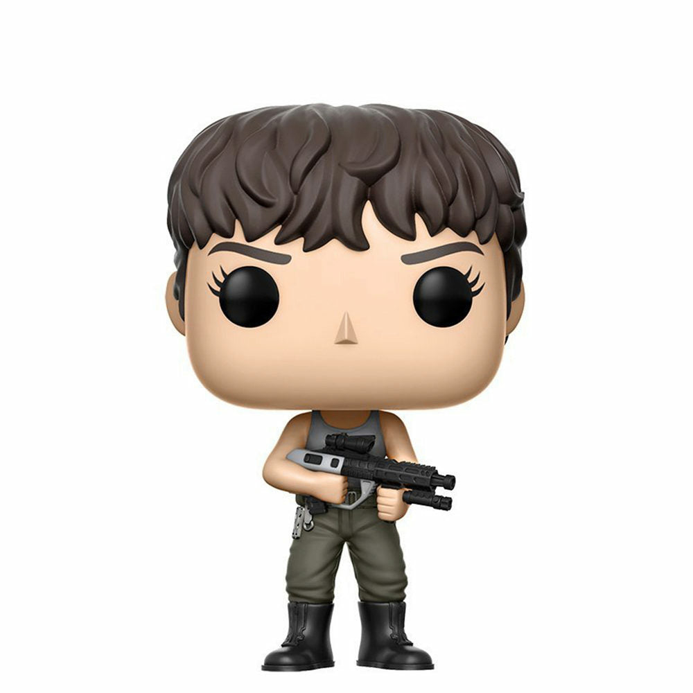 Alien: Covenant Daniels Pop! Movies Vinyl Figure