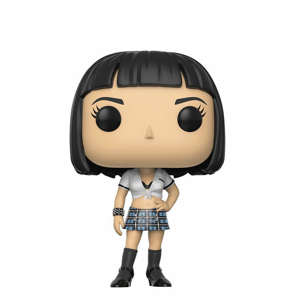 Alias Sydney Bristow School Girl Pop! Television Vinyl Figure