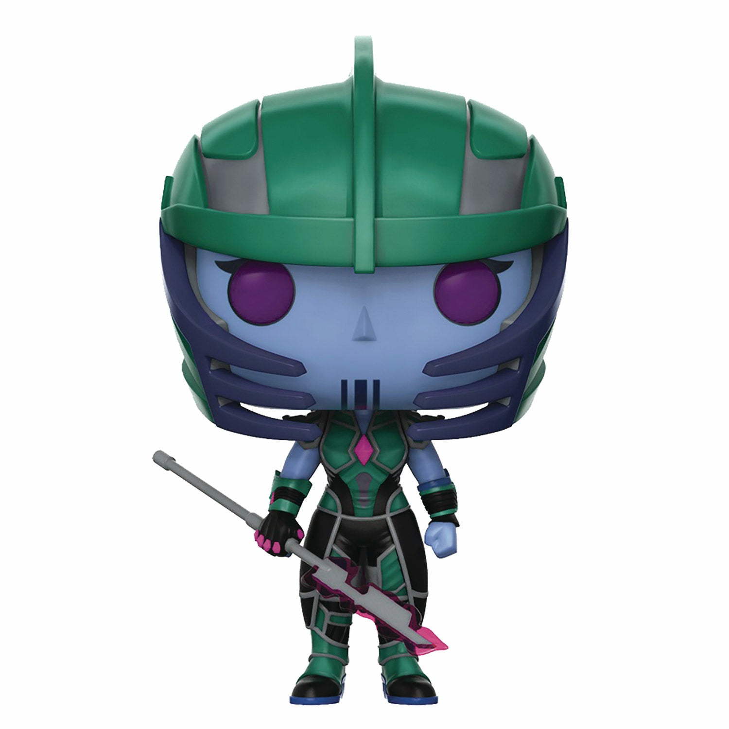 Guardians of the Galaxy: The Telltale Series Hala the Accuser Pop! Figure