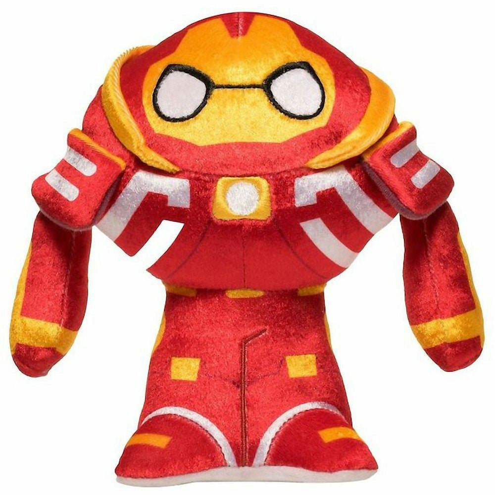 Marvel Avengers: Infinity War Hulkbuster Hero Plushies Plush Toy