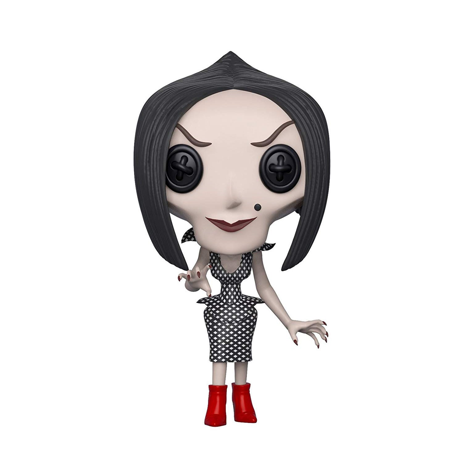 Coraline The Other Mother Pop! Animation Vinyl Figure