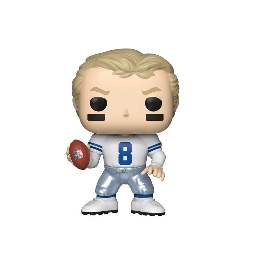 Dallas Cowboys Troy Aikman Pop! Football Vinyl Figure