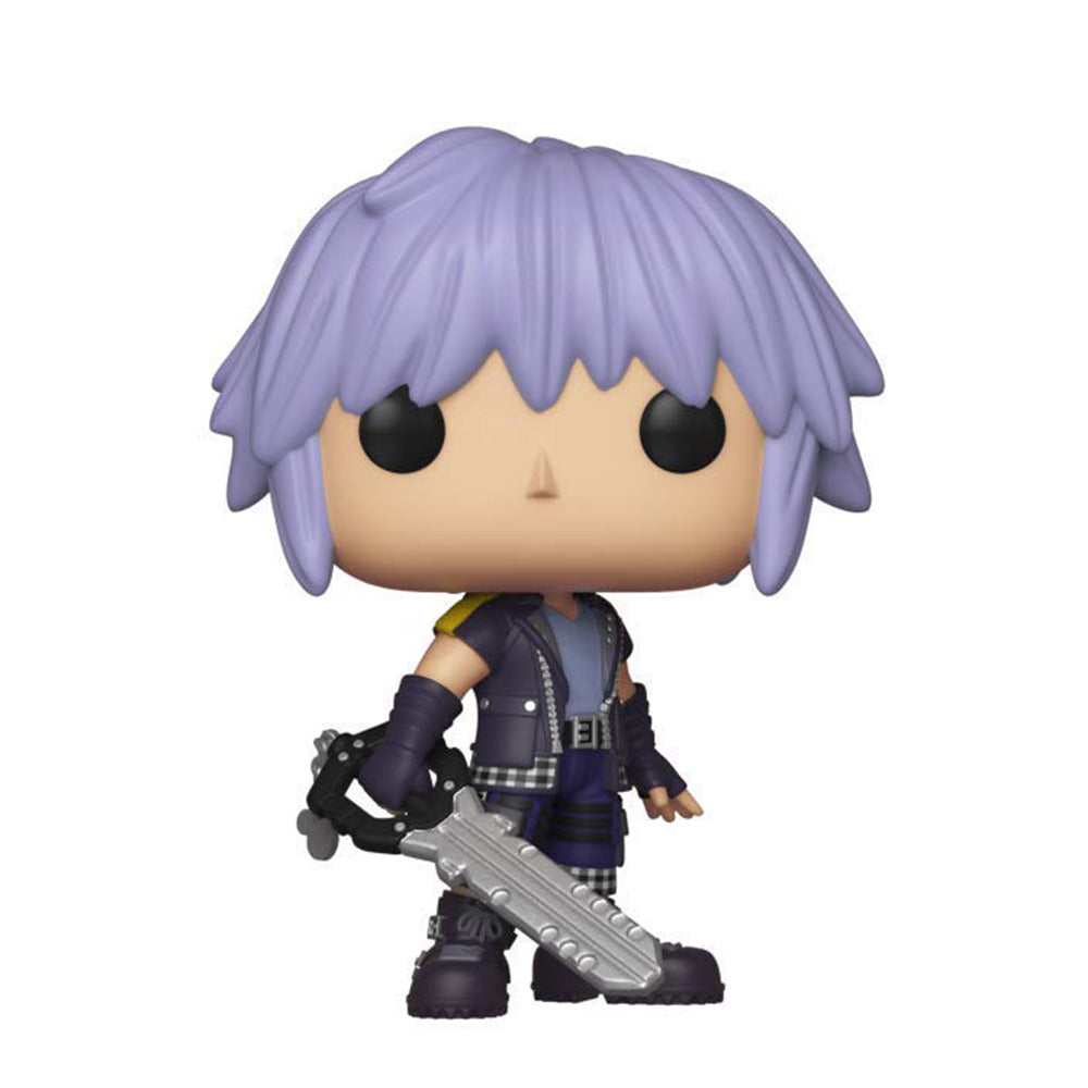 Kingdom Hearts III Riku Pop! Vinyl Figure