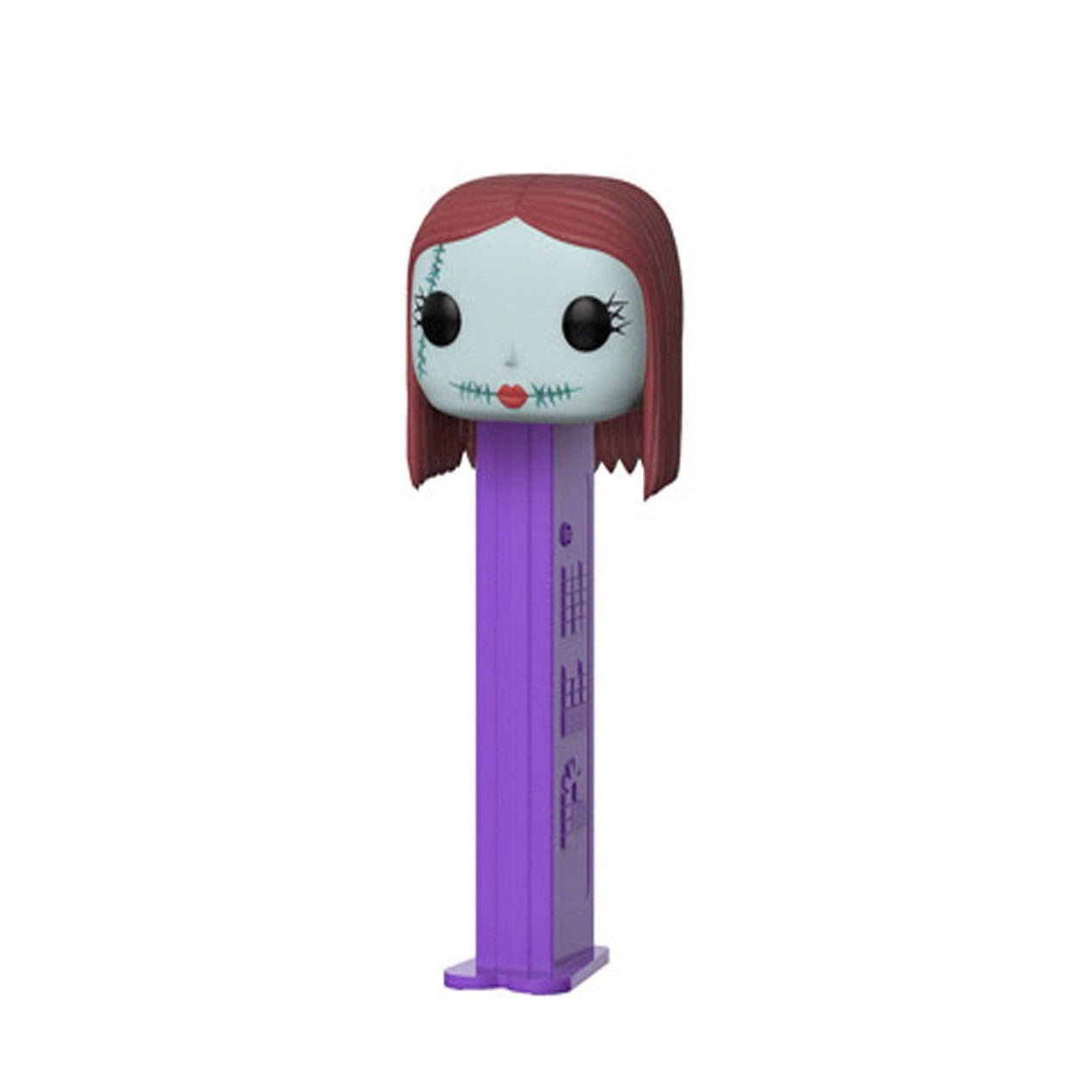 The Nightmare Before Christmas Sally Pop! Pez Candy & Dispenser