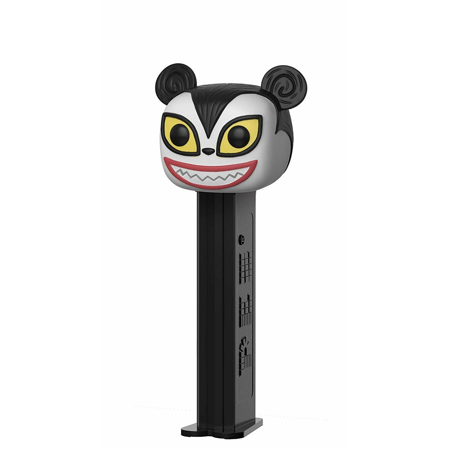 The Nightmare Before Christmas Vampire Teddy Pop! Pez Candy & Dispenser