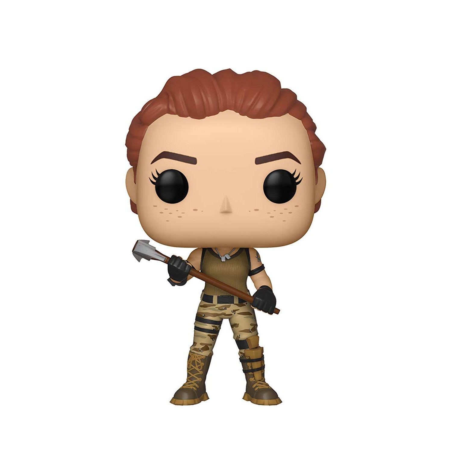Fortnite Tower Recon Specialist Pop! Games Vinyl Figure Pop! Games Vinyl Figure