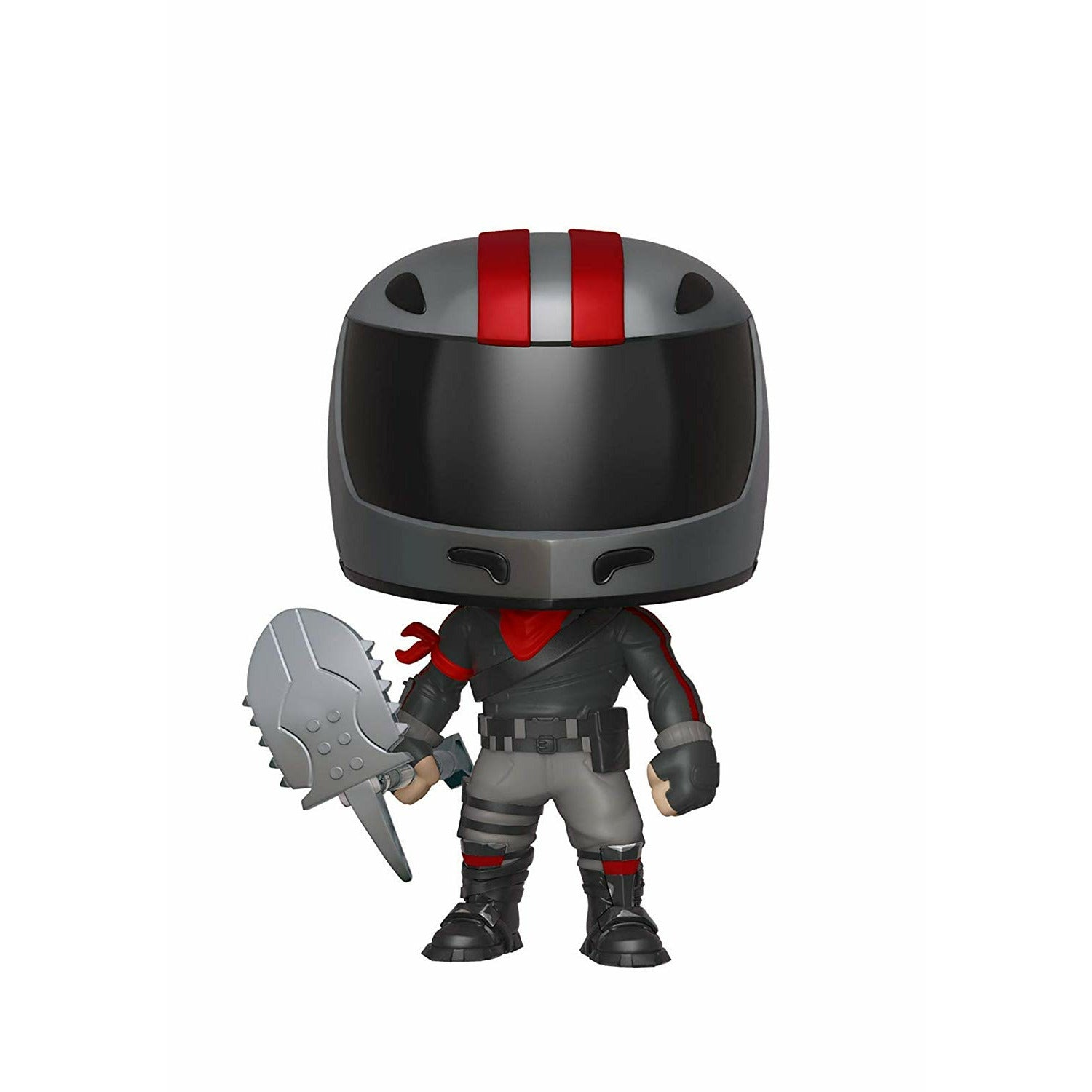 Fortnite Burnout Pop! Games Vinyl Figure