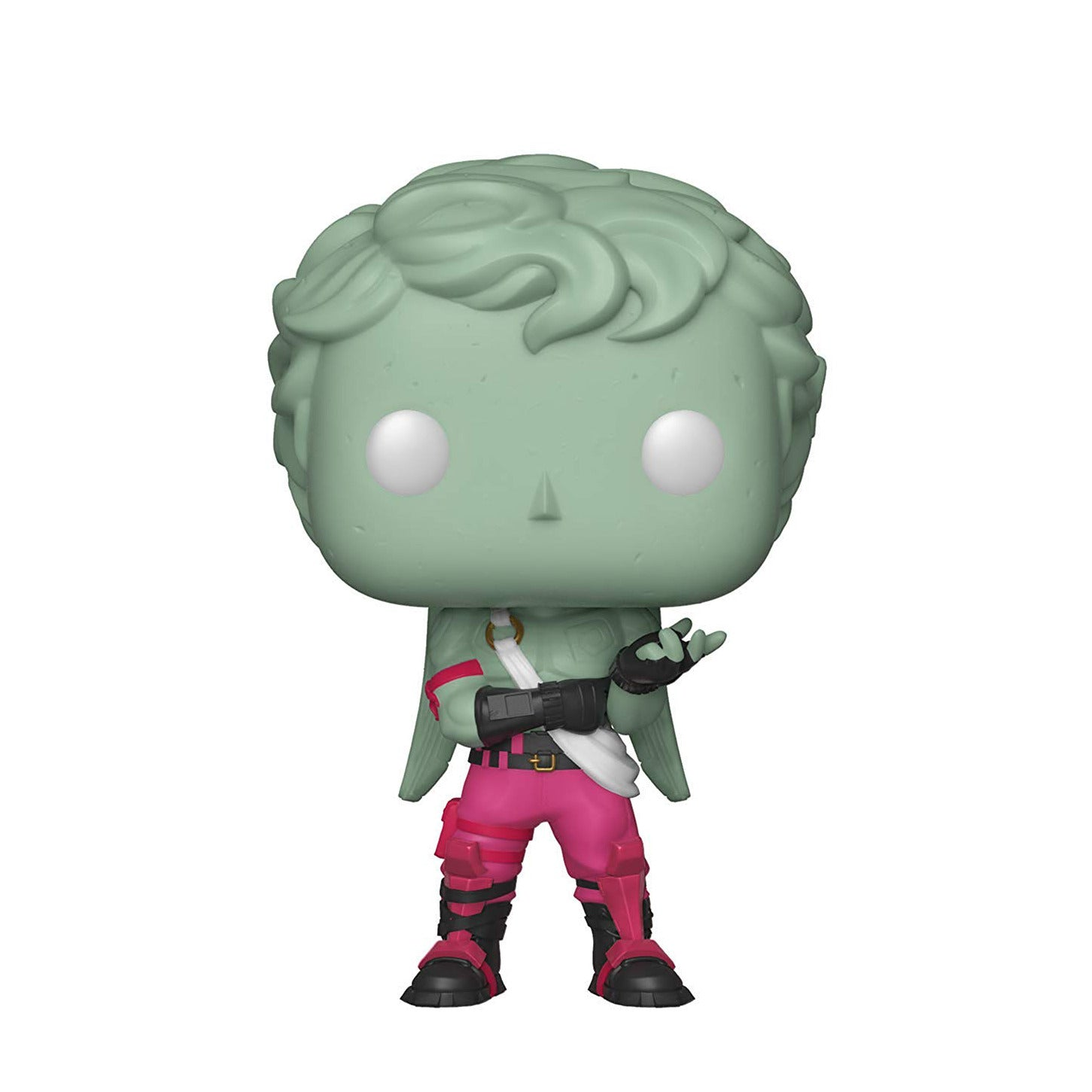 Fortnite Love Ranger Pop! Games Vinyl Figure