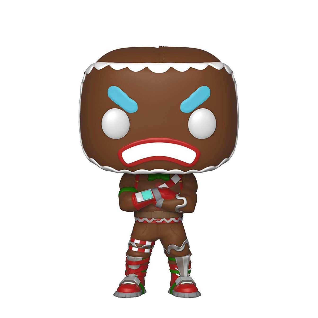 Fortnite Merry Marauder Pop! Games Vinyl Figure