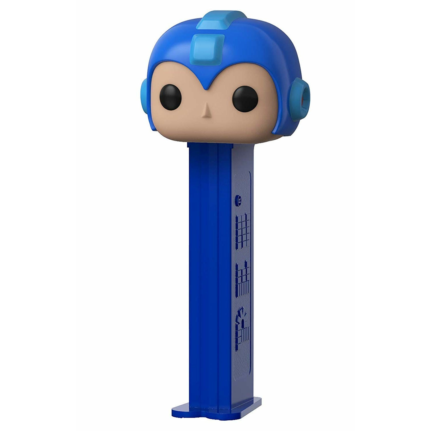 Megaman Pop! Pez Candy & Dispenser