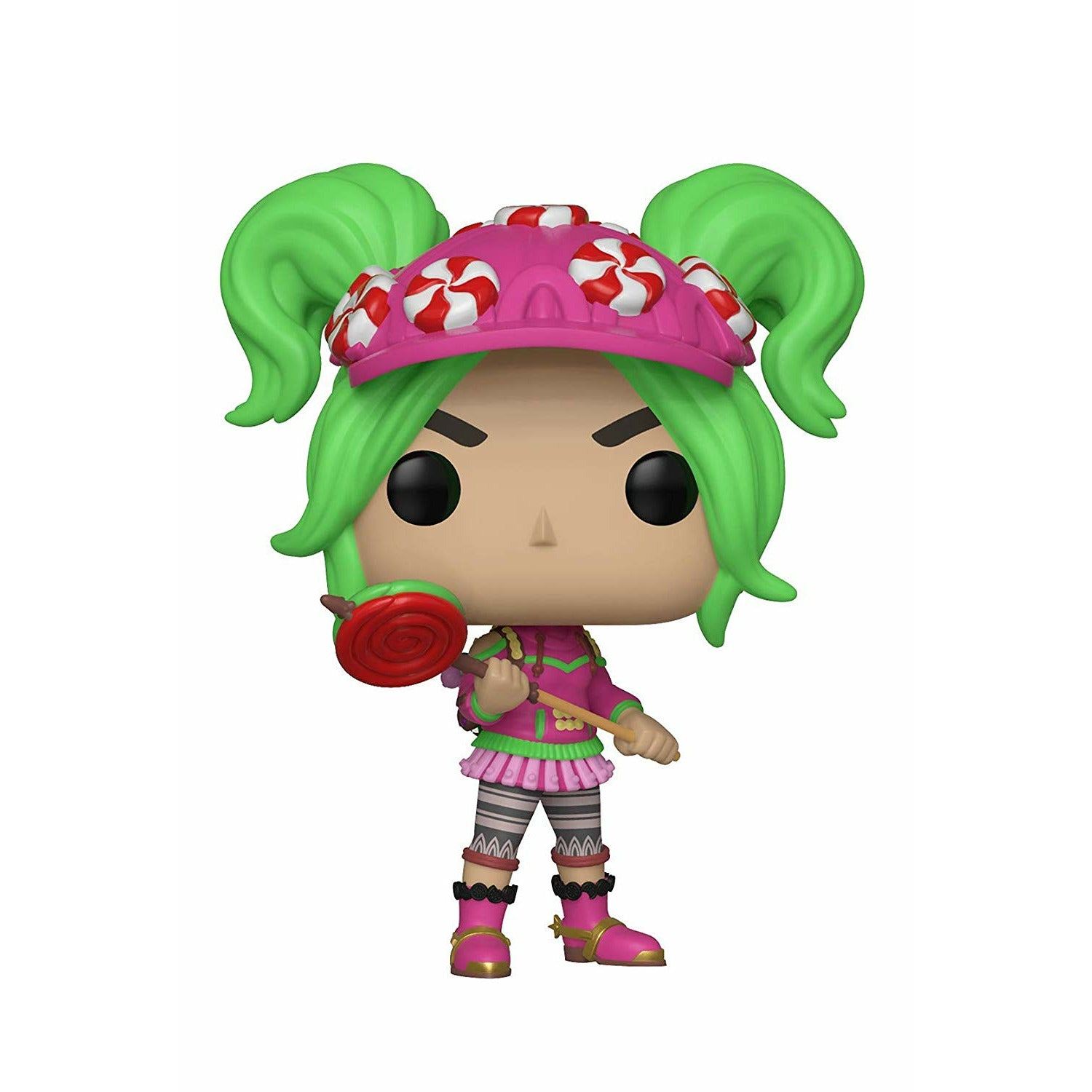 Fortnite Zoey Pop! Games Vinyl Figure