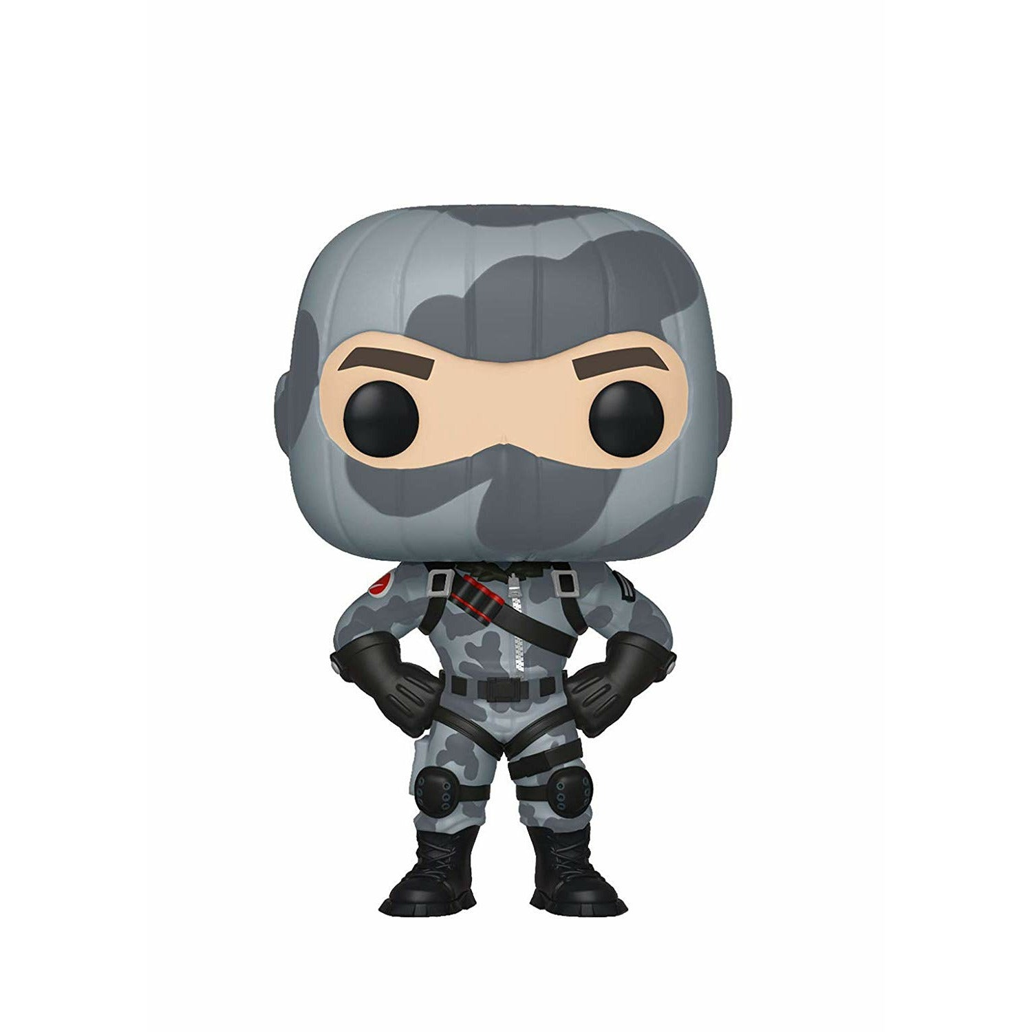 Fortnite Havoc Pop! Games Vinyl Figure