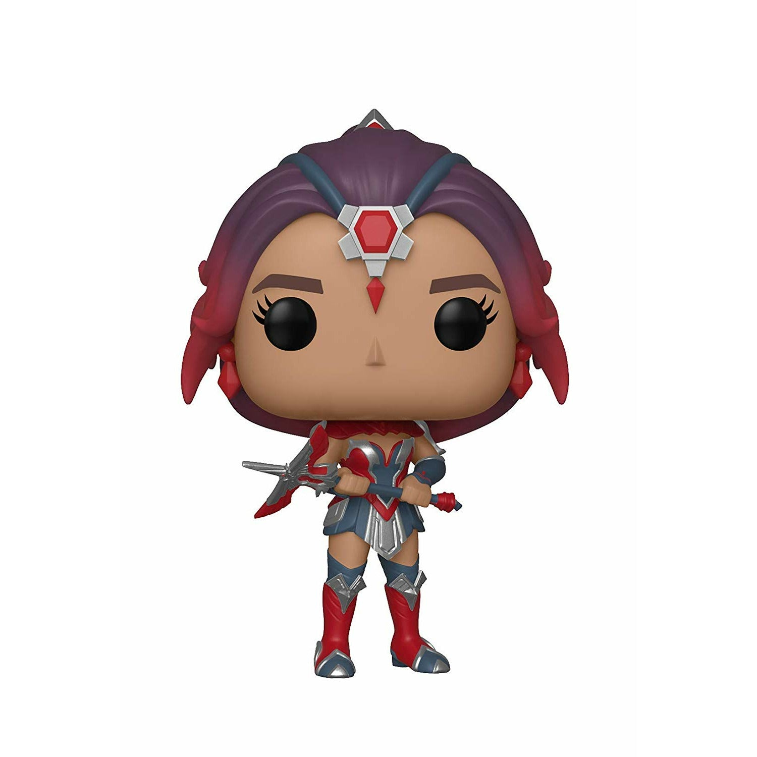 Fortnite Valor Pop! Games Vinyl Figure
