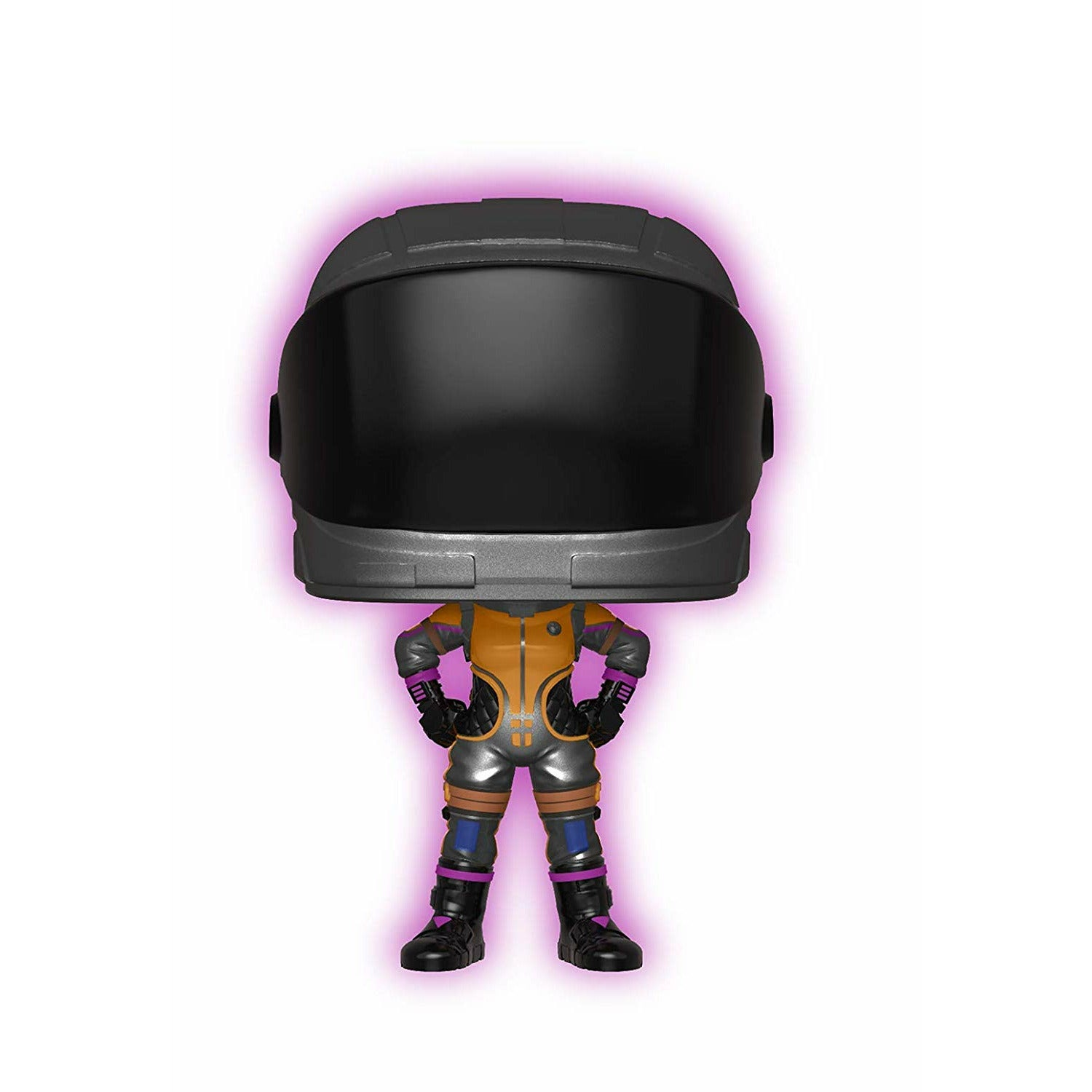 Fortnite Dark Vanguard Glow in the Dark Pop! Games Vinyl Figure