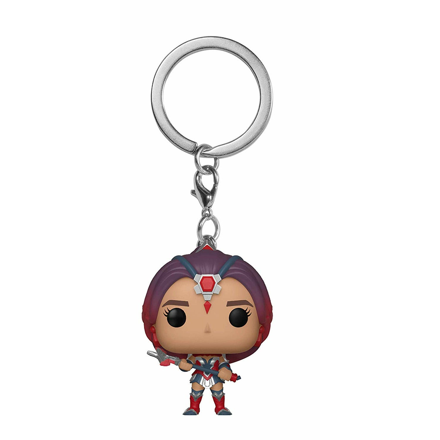 Fortnite Valor Pocket Pop! Keychain Vinyl Figure