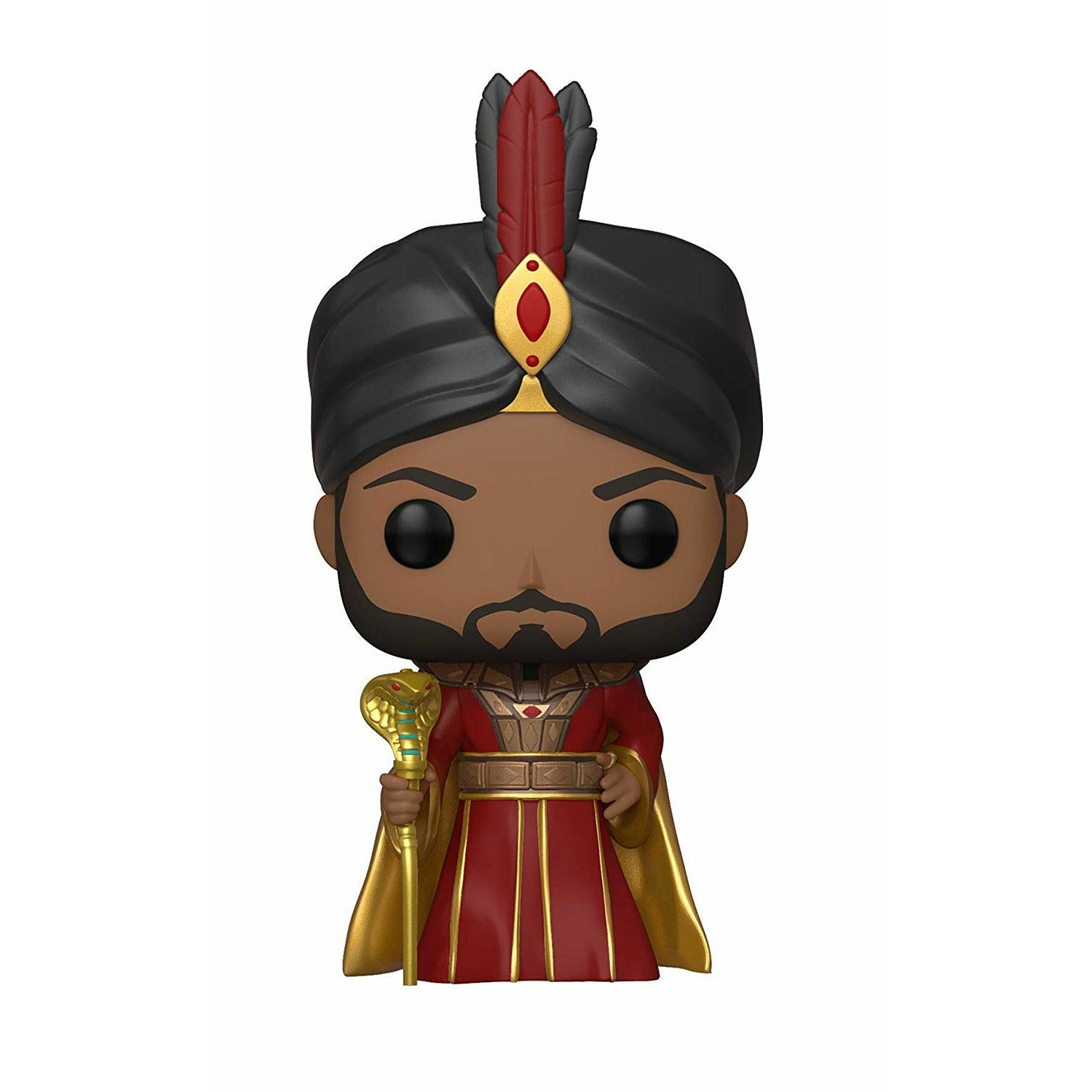Aladdin Jafar The Royal Vizier Pop! Vinyl Figure