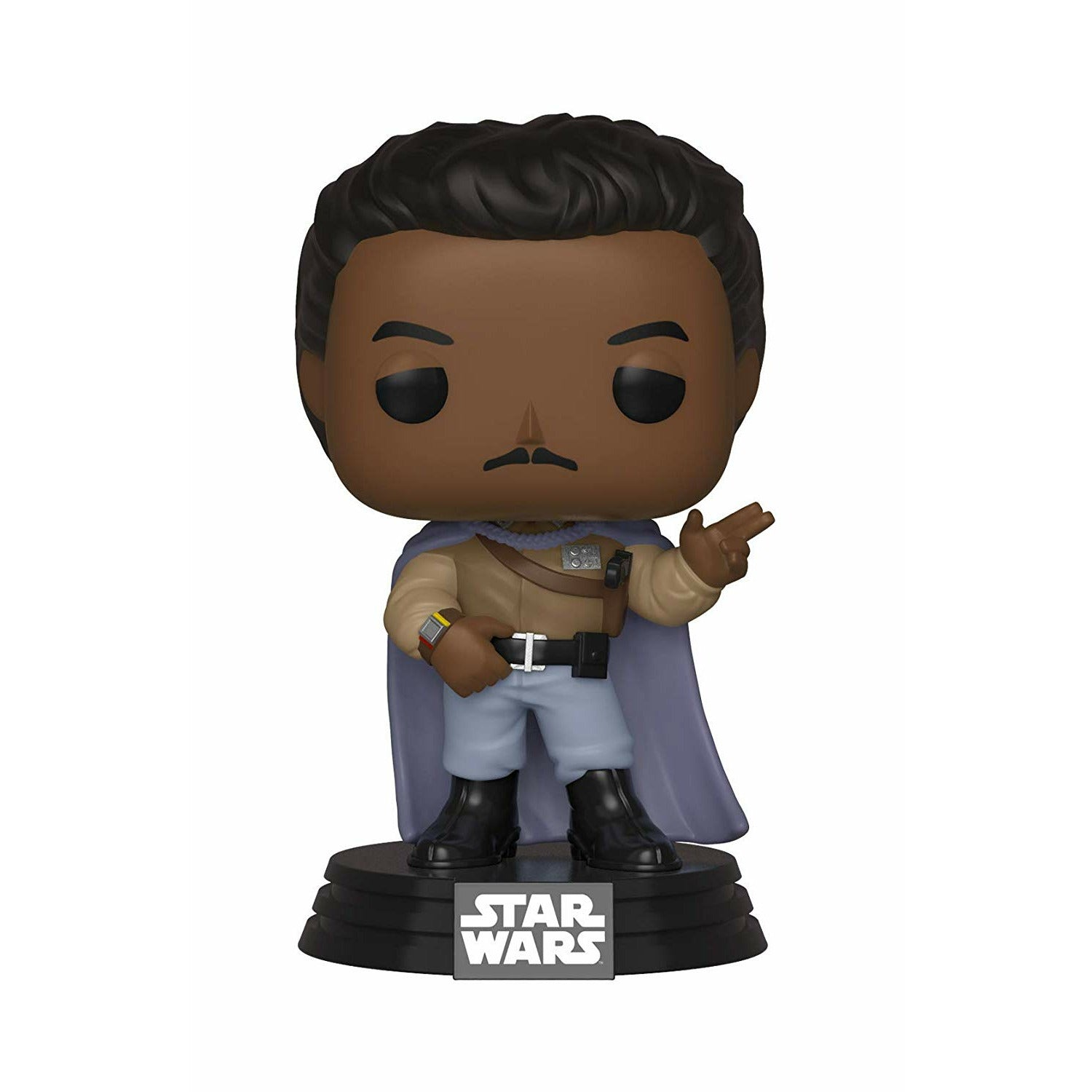 Star Wars Lando Calrissian Bobblehead Pop! Vinyl Figure