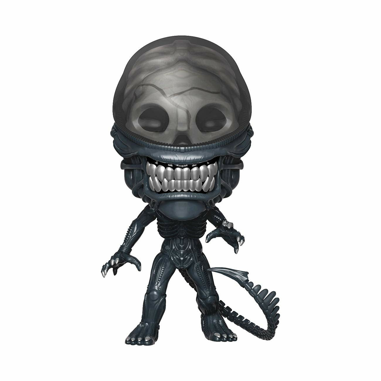 Alien Xenomorph 40th Anniversary Pop! Movies Vinyl Figure