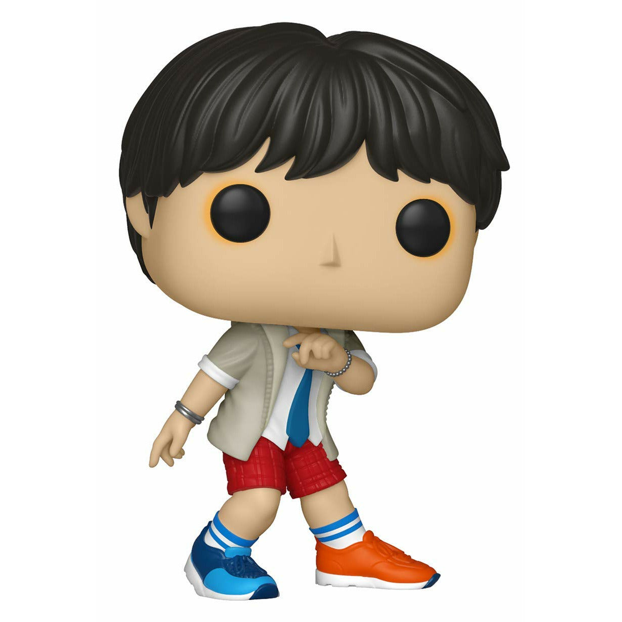 BTS J-Hope Pop! Rocks Vinyl Figure