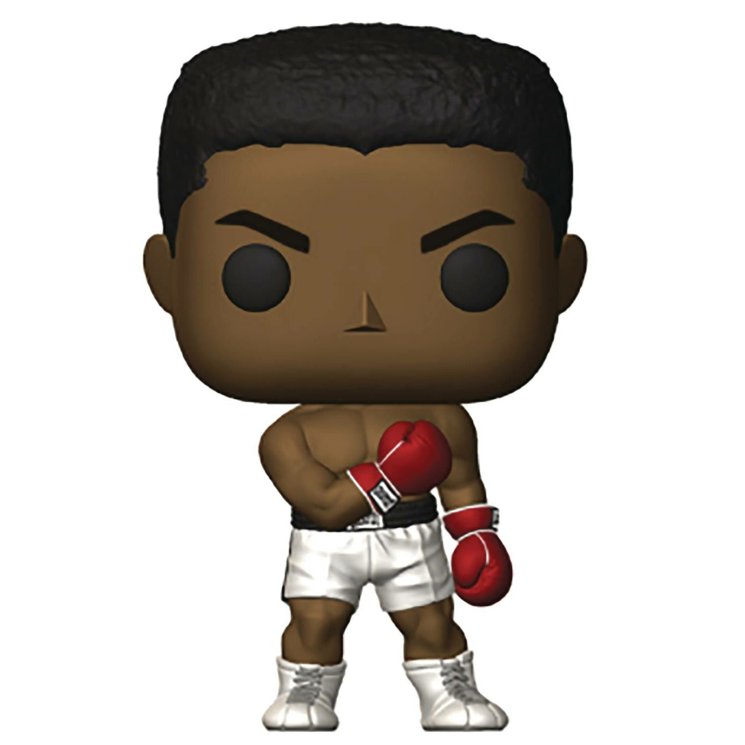 Muhammad Ali Pop! Sports Legends Vinyl Figure