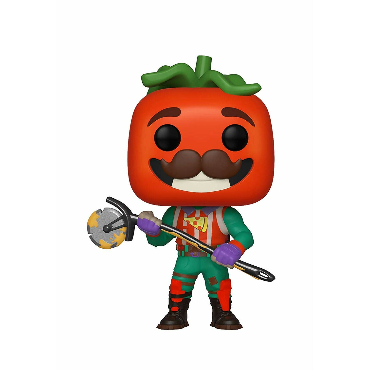 Fortnite Tomatohead Pop! Games Vinyl Figure