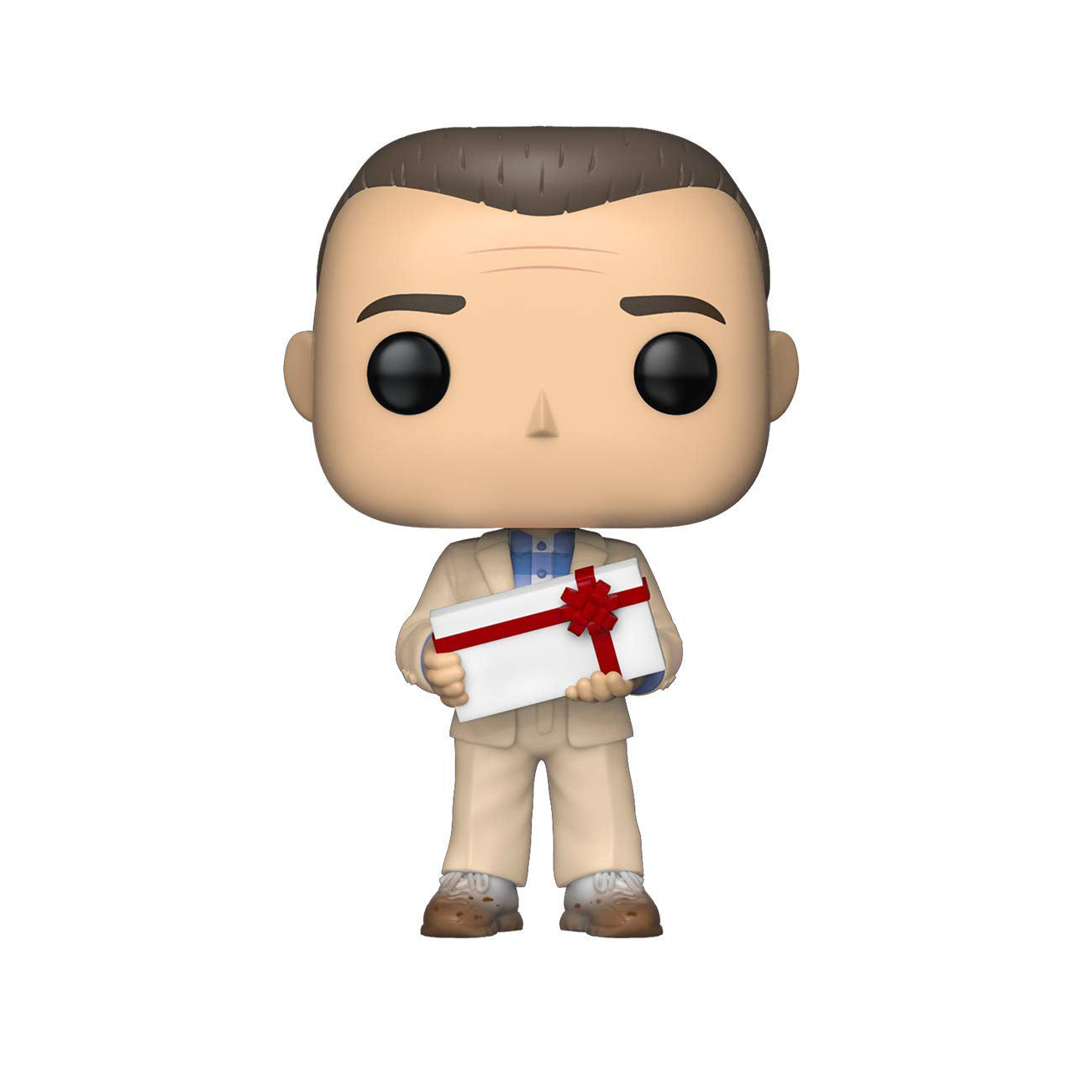 Forrest Gump Pop! Movies Vinyl Figure